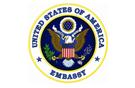 """שגרירות ארה""""ב"""